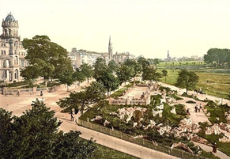 Pierhead 1900